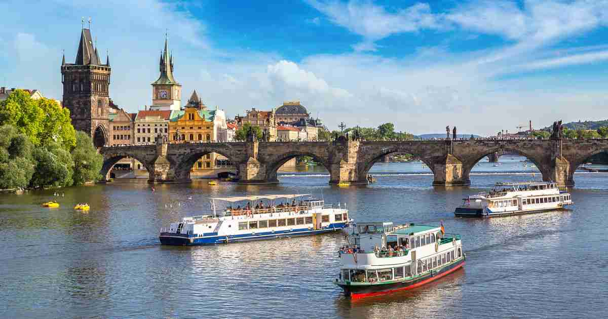 12 Attraktionen in Prag