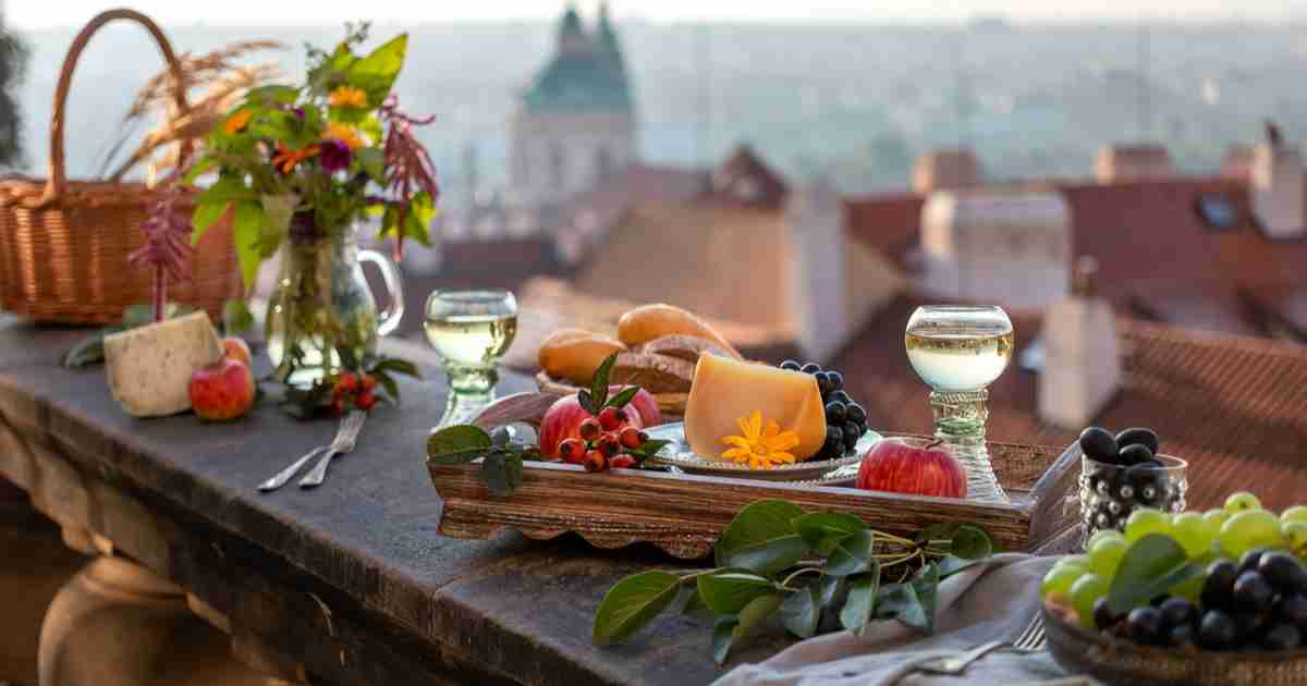 13 Restaurants in Prag mit böhmischer Küche
