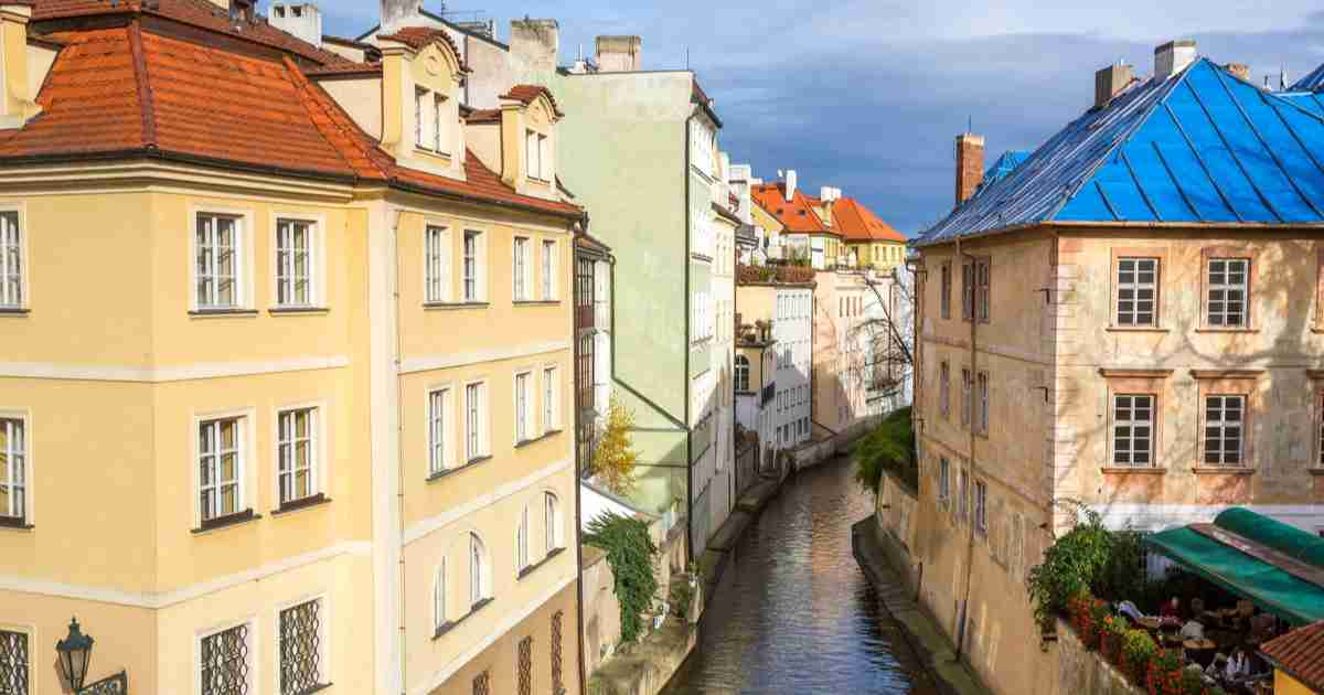 15 günstige 3-Sterne Hotels in Prag
