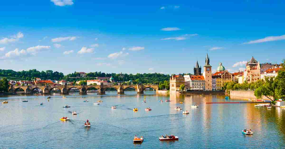 Die 15 besten Wellness City Hotels in Prag