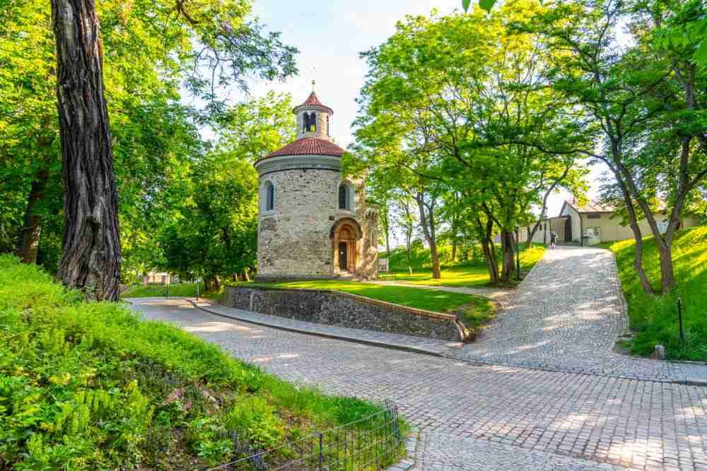 Eintritt, Tickets und Führungen in Vysehrad in Prague