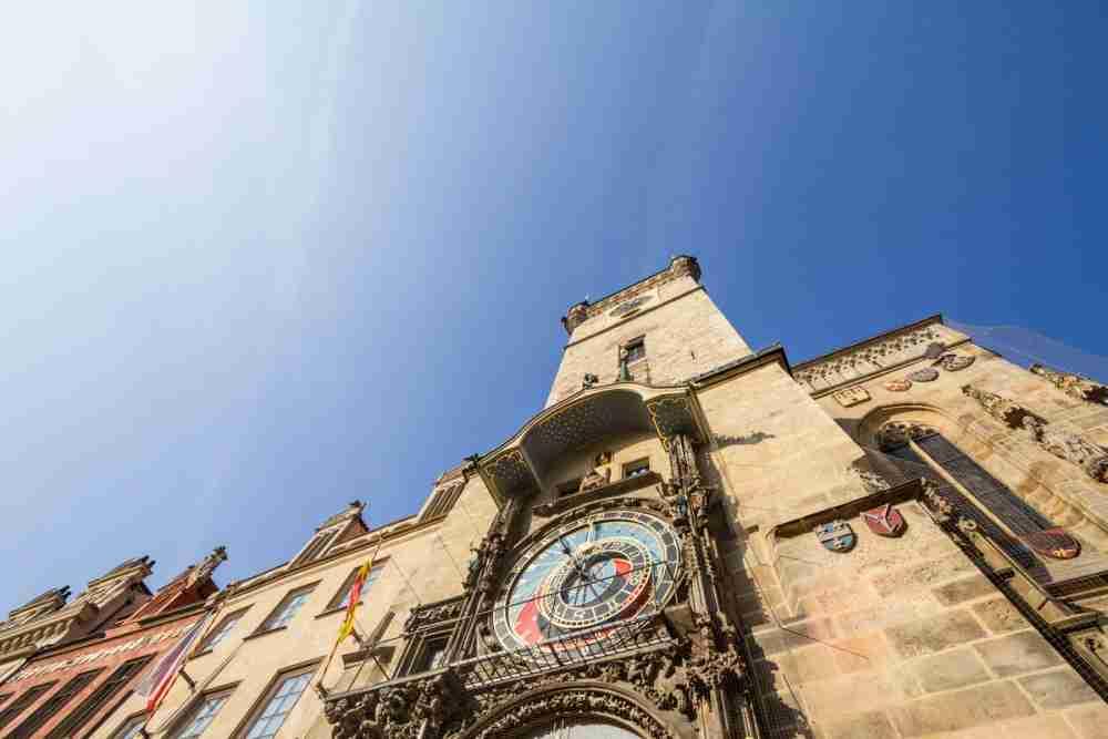 Eintritt, Tickets und Führungen Altstädter Rathaus in Prague