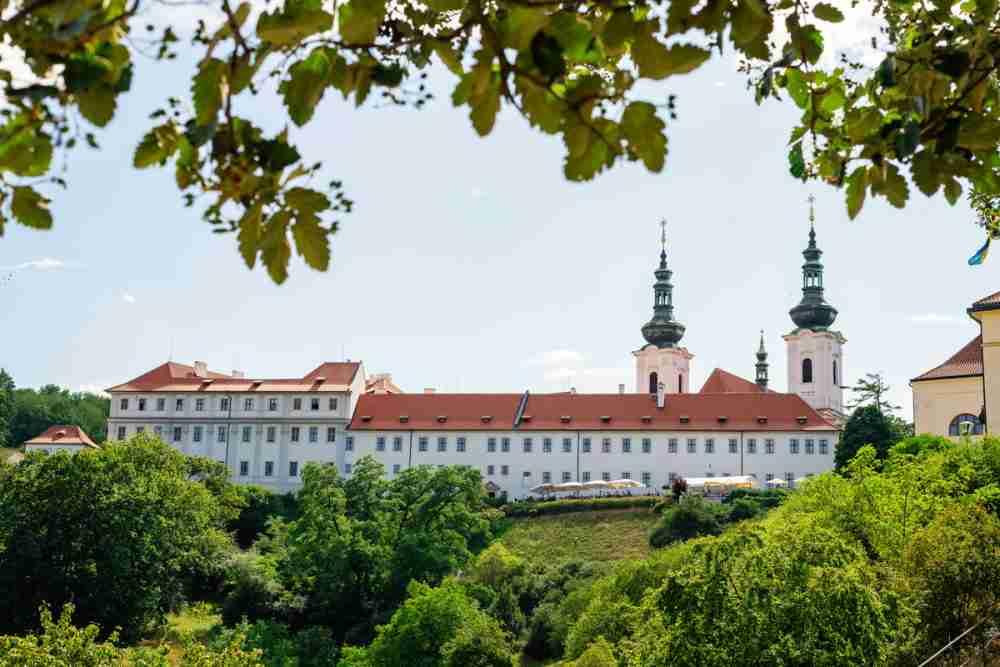 Eintritt, Tickets und Führungen, Strahov Kloster in Prague