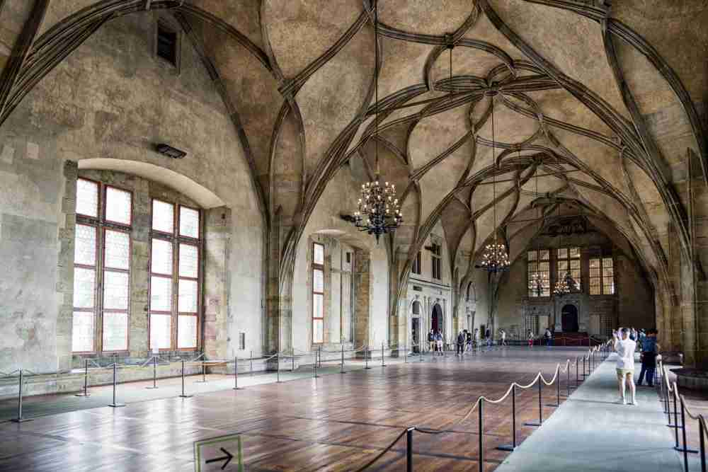 Geschichte des Palasts