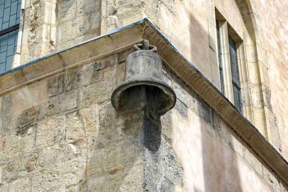 Haus zur Steinernen Glocke