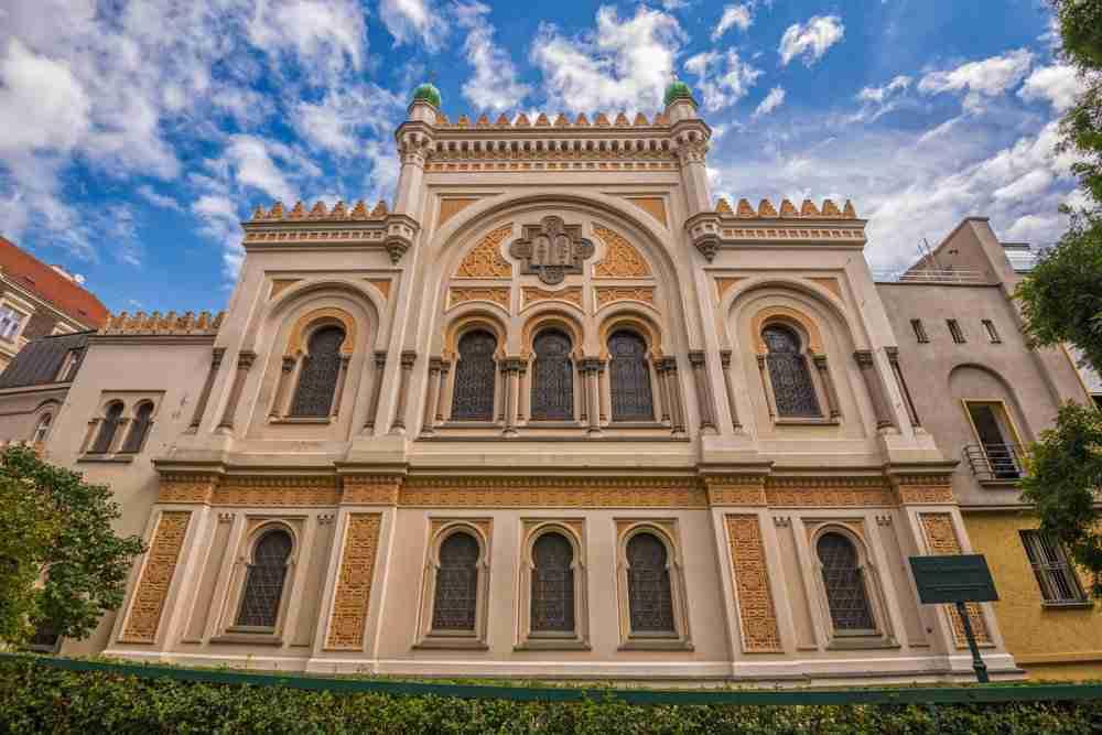 Jüdisches Museum, Prague, Czech Republic