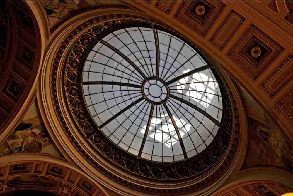 Museumsbesuch in Prague