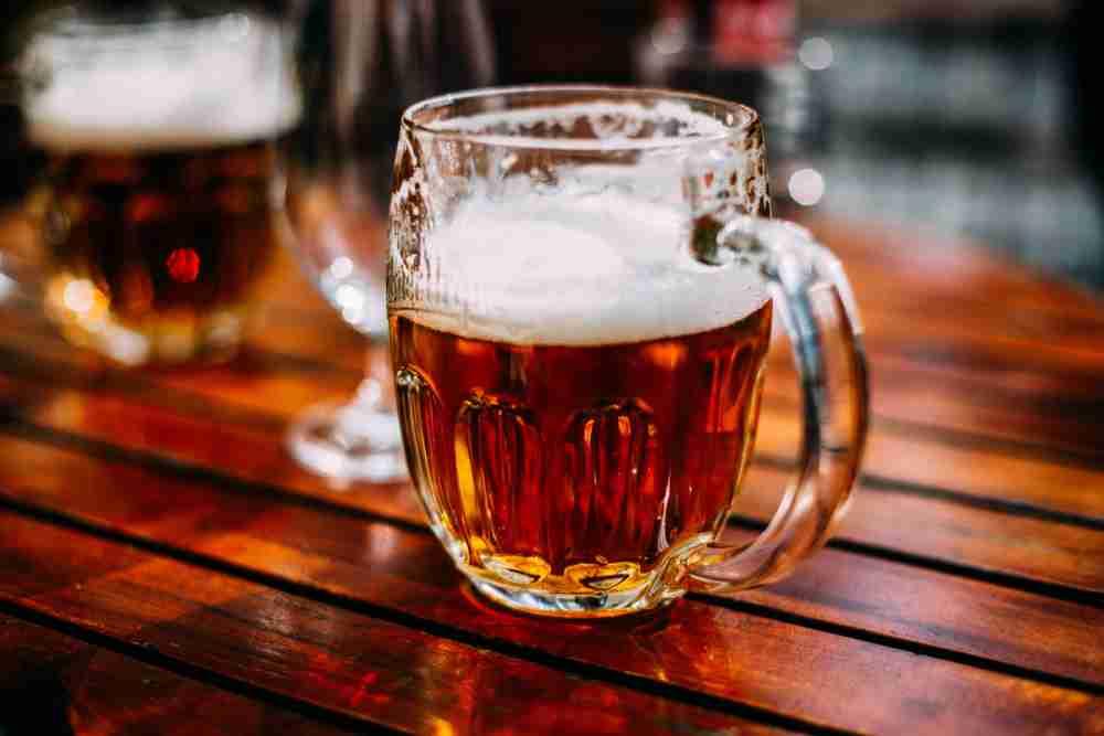 Prager Bierkultur