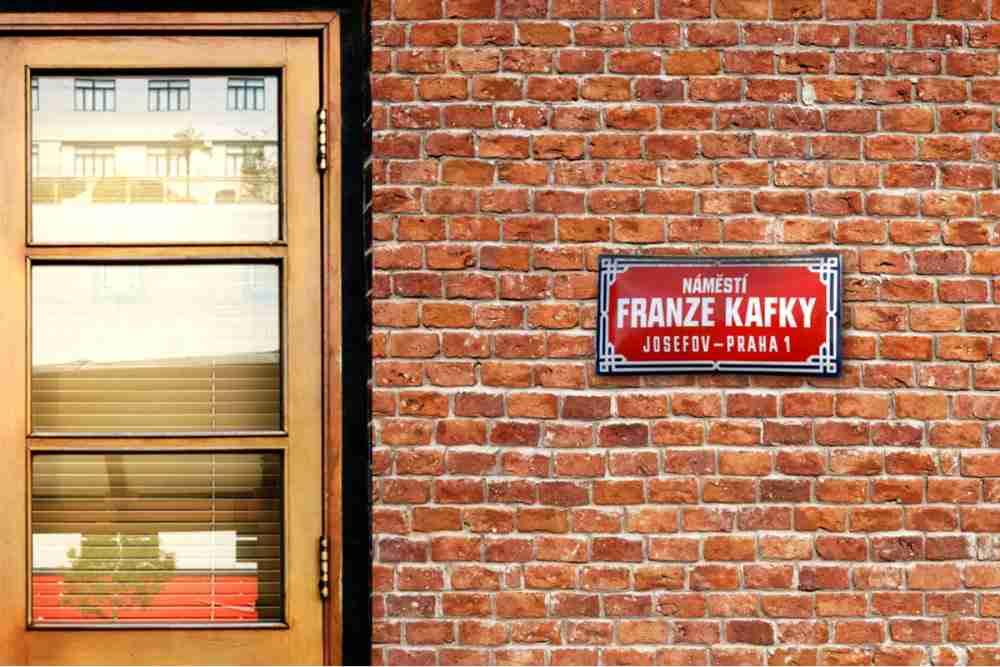 Weitere Sehenswürdigkeiten in Prague