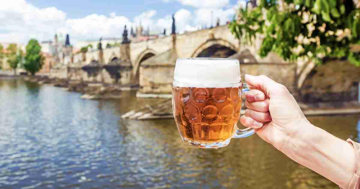 Wo kann ich gutes Bier in Prag trinken