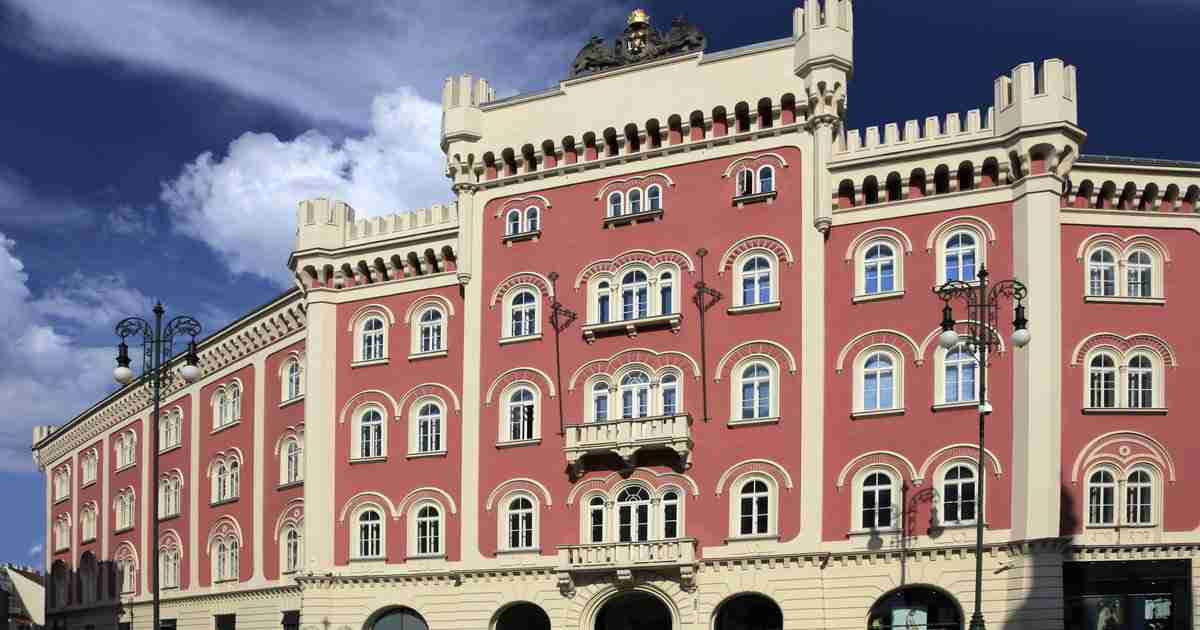 9 Einkaufszentren in Prag