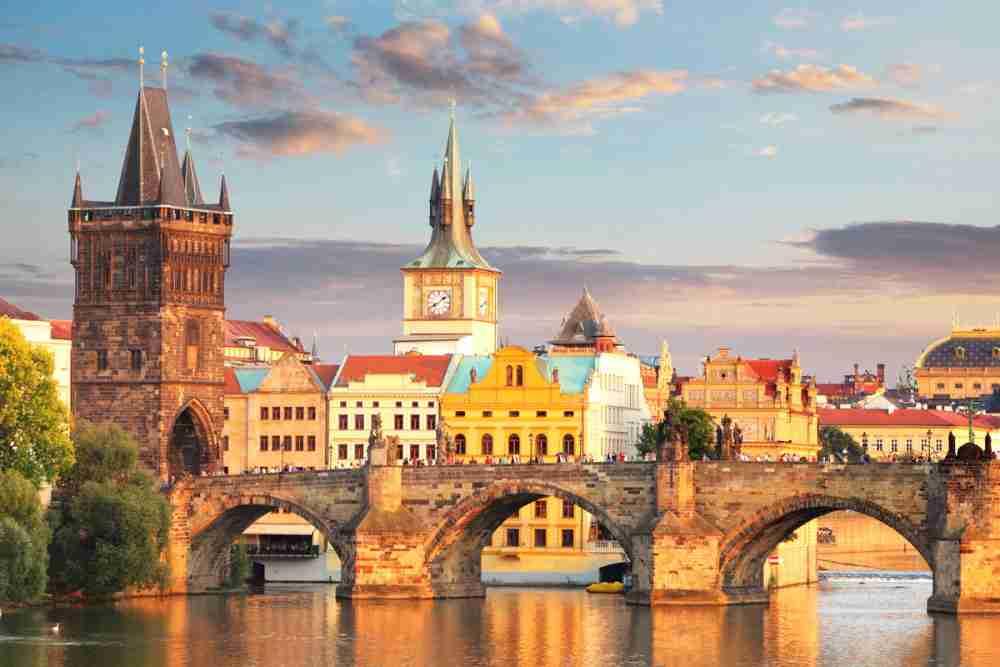 Bezirk 1 (Praha 1)
