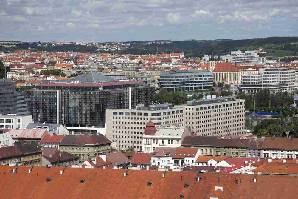 Bezirk 8 (Praha 8)